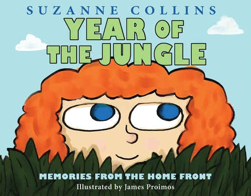 Year of the Jungle Cover