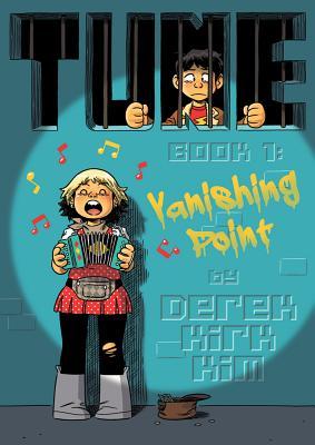 Tune, Book 1 Cover