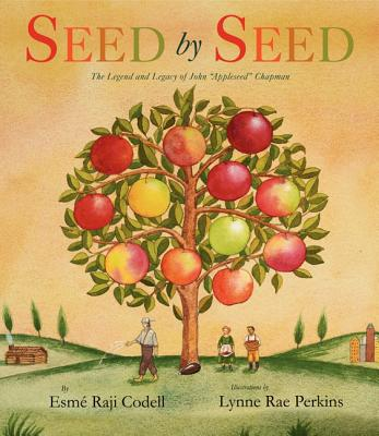 Cover for Seed by Seed