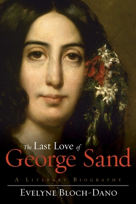 The Last Love of George Sand Cover