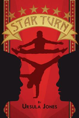 Star Turn Cover
