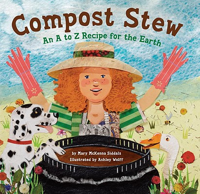 Compost Stew Cover