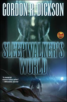 Cover for Sleepwalker's World