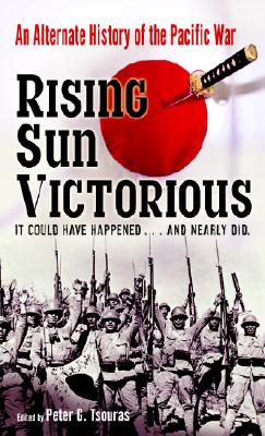 Rising Sun Victorious Cover