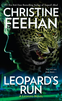 Leopard's Run (A Leopard Novel #11) Cover Image