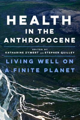 Cover for Health in the Anthropocene