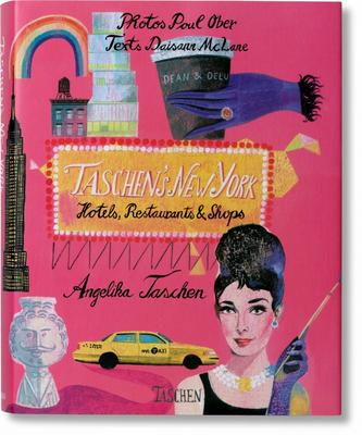 Taschen's New York Cover Image