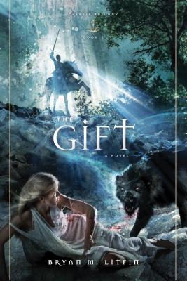 The Gift, 2 (Chiveis Trilogy #2) Cover Image
