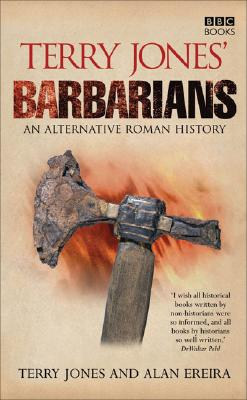 Terry Jones' Barbarians Cover