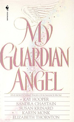 My Guardian Angel Cover