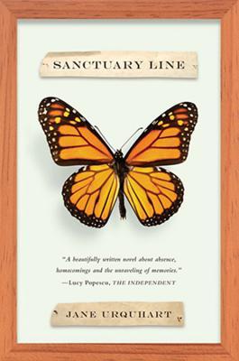 Sanctuary Line Cover