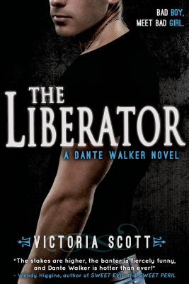 The Liberator Cover Image