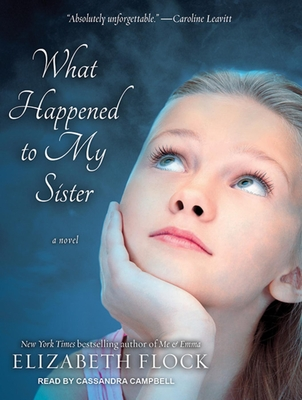 What Happened to My Sister Cover Image