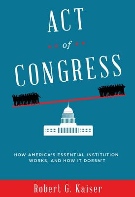 Act of Congress Cover