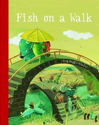 Fish on a Walk Cover