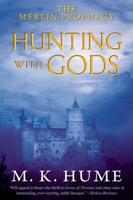 Hunting with Gods Cover