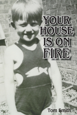 Your House Is On Fire Cover Image
