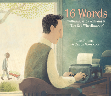 Cover for 16 Words