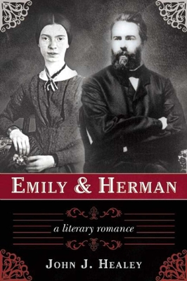 Emily & Herman: A Literary Romance Cover Image
