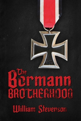 The Bormann Brotherhood Cover Image