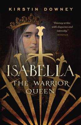 Isabella: The Warrior Queen Cover Image