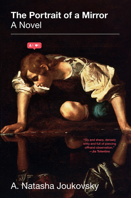 The Portrait of a Mirror: A Novel Cover Image