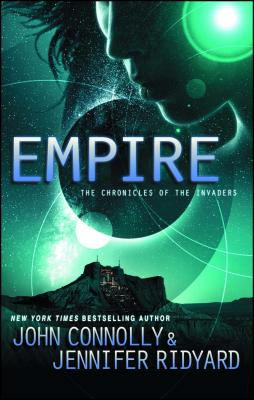 Empire: The Chronicles of the Invaders Cover Image