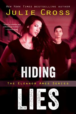 Cover for Hiding Lies (Eleanor Ames Series #2)