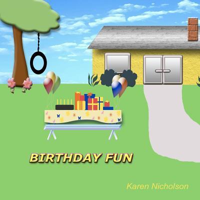 Birthday Fun Cover Image