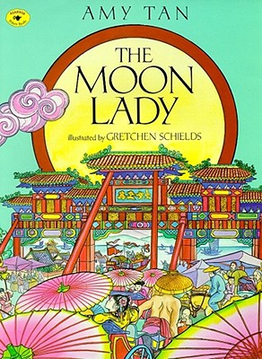 The Moon Lady Cover