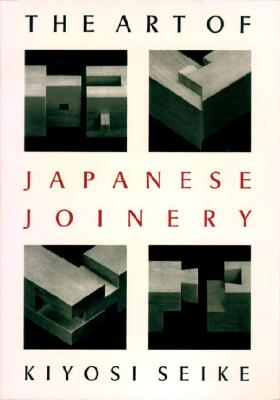 The Art of Japanese Joinery Cover Image