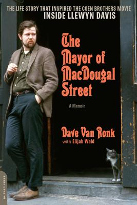 The Mayor of Macdougal Street Cover