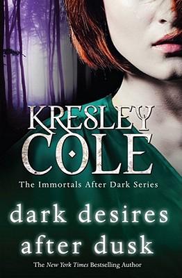 Dark Desires After Dusk Cover Image