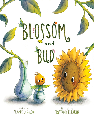 Blossom and Bud Book Cover