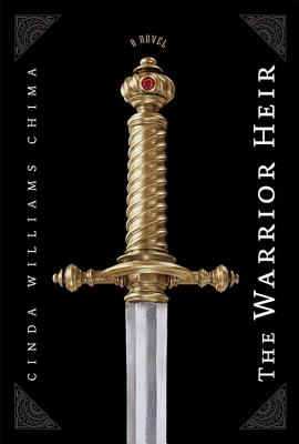 The Warrior Heir Cover