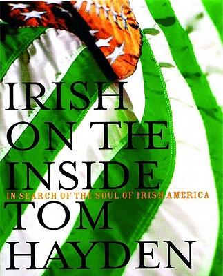 Irish on the Inside Cover