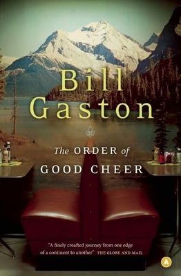 The Order of Good Cheer Cover