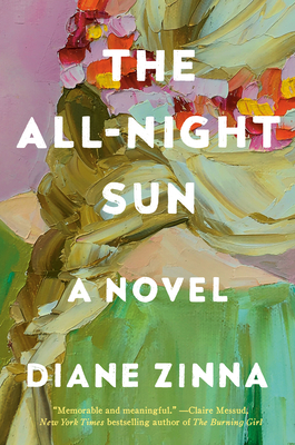 The All-Night Sun: A Novel Cover Image
