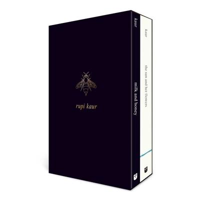 The Rupi Kaur Boxed Set Cover Image