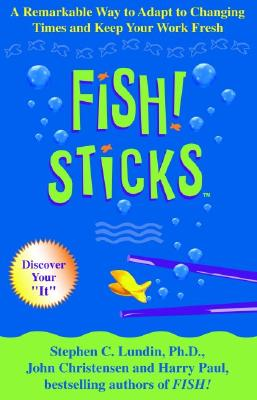 Fish Sticks Cover