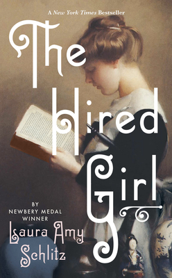 The Hired Girl Cover Image