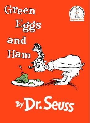 Green Eggs and Ham Cover Image