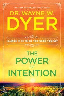 The Power of Intention Cover