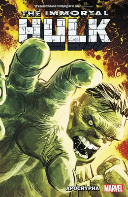 Immortal Hulk Vol. 11 Cover Image