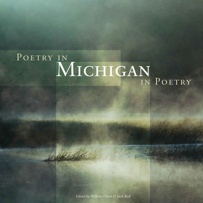 Cover for Poetry in Michigan / Michigan in Poetry