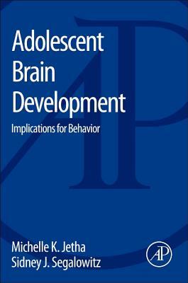 Adolescent Brain Development: Implications for Behavior Cover Image