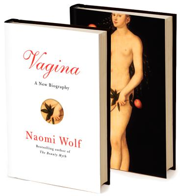 Vagina: A New Biography Cover Image
