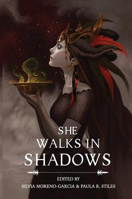 She Walks in Shadows Cover Image