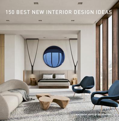 150 Best New Interior Design Ideas Cover Image