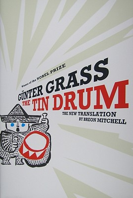 The Tin Drum Cover Image